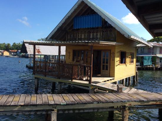 Koko Resort: Gecko cabin