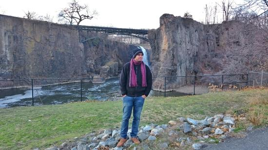 Paterson, Nueva Jersey: Great Falls National Historical Park
