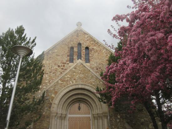St Mary Magdalen Catholic Church