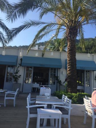Fethiye'nin en iyi butik oteli