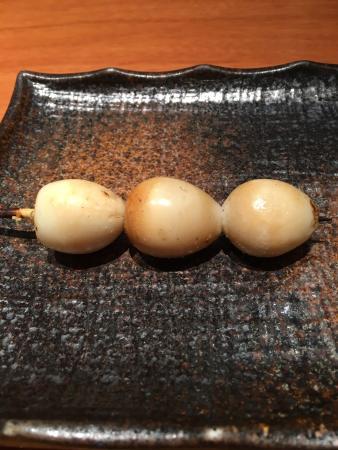 Shimbashi Torishige Domburiko