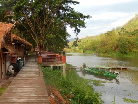 Zdjęcie Huai Khum Resort