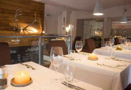 Paul Restaurant Brasserie Bar