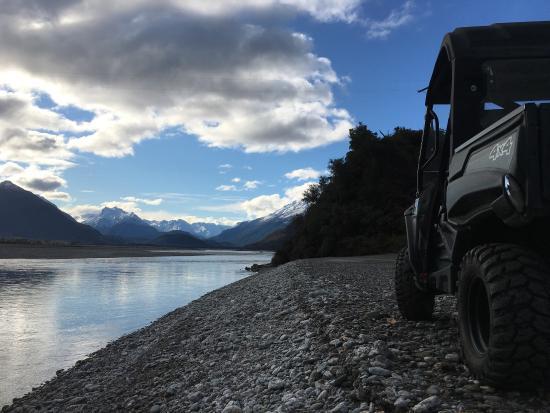 Glenorchy, Νέα Ζηλανδία: photo0.jpg