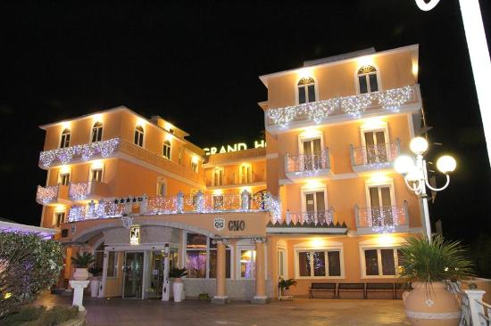 Photo of Grand Hotel Osman Atena Lucana
