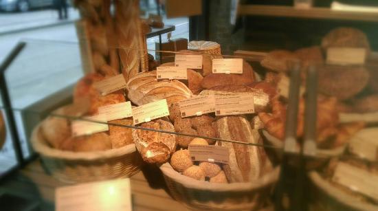 Vlaamsch broodhuys Van Woustraat