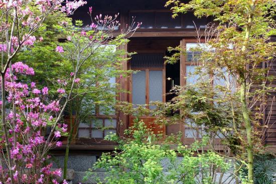 Shiomi House