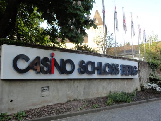 Casino Schloss Berg