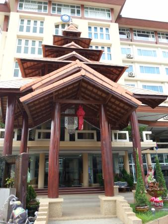 Piyaporn Pavilion Hotel Picture
