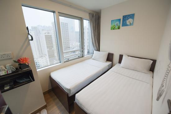 Hongkong MK Hotel