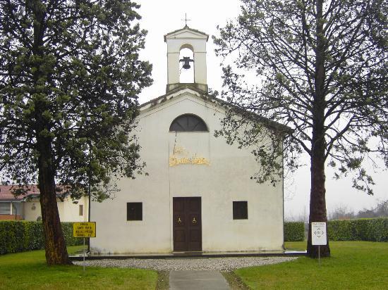 Fiume Veneto, Italy: facciata principale
