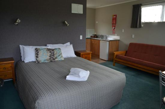 Bayswater, New Zealand: Great room