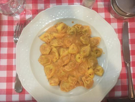 Da Giannino - L'angolo d'Abruzzo : plat