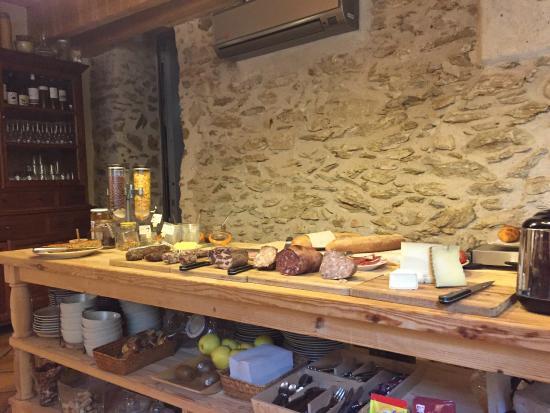 Niu de Sol - Hotel Rural Picture