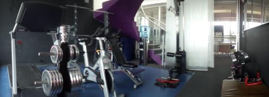 Лоррах, Германия: zum fitthalten