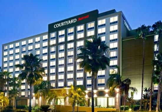 Photo of Courtyard by Marriott San Diego Mission Valley/Hotel Circle