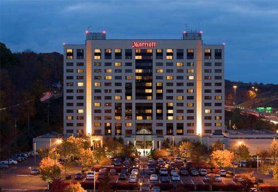 Photo of Marriott Pittsburgh Airport Coraopolis