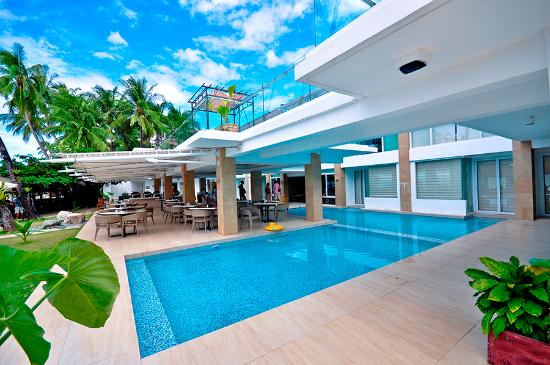 Estacio Uno Lifestyle Resort : Standard Room