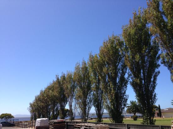 Albany, Australien: Surrounded by beauty at the distillery