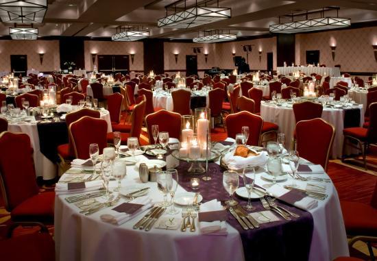 Trumbull, Коннектикут: Grand Ballroom