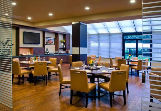 Trumbull, Коннектикут: Private Dining Room