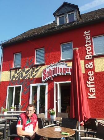 Cafe Schillinger