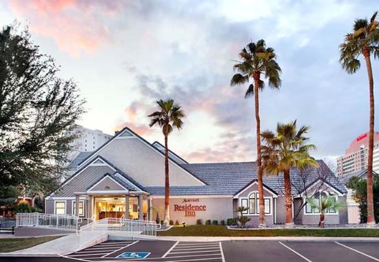Photo of Residence Inn Las Vegas Convention Center