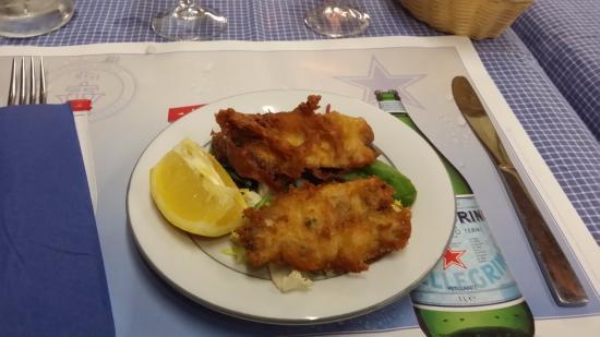 Restaurant La Sardine Paris
