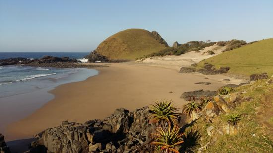 Coffee Bay, Sudáfrica: stunning hiking