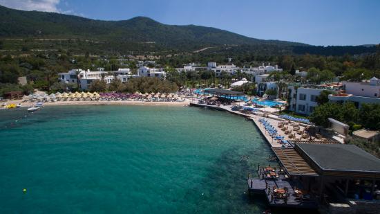 Samara Hotel Bodrum Reviews