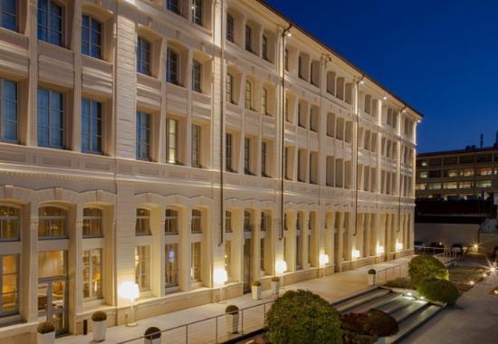 Photo of AC Hotel Torino by Marriott Turin