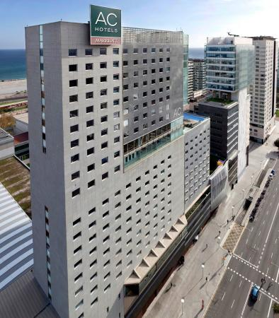 Photo of AC Hotel Barcelona Forum by Marriott