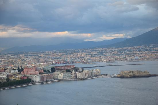 Terrazza Posillipo - Picture of Posillipo, Naples - TripAdvisor