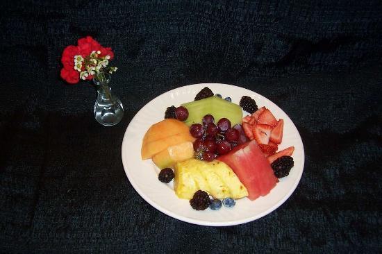 Lisle, إلينوي: Fruit Plate