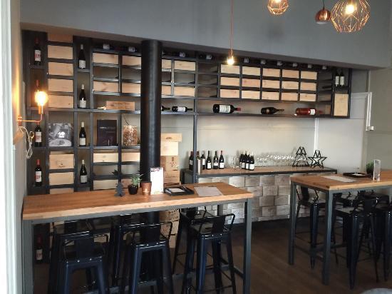 Elst, Hollanda: Restaurant ODE