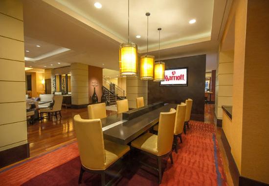 ซานฟรานซิสโกแมร์ริออทท์ ยูเนี่ยนสแควร์: Marriott Greatroom