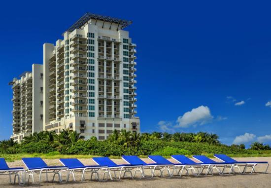 Photo of Marriott's Oceana Palms Riviera Beach