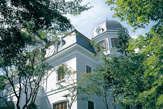 Museum Ikaho,  Takehisa Yumeji