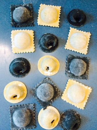 Bella pasta