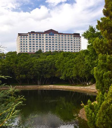 Photo of Renaissance Austin Hotel