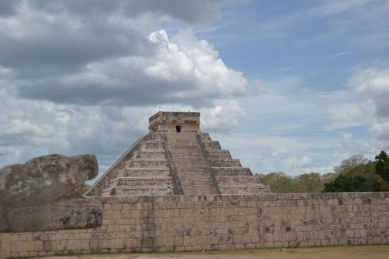 Exploratours: Chichen Itza e seus mistérios