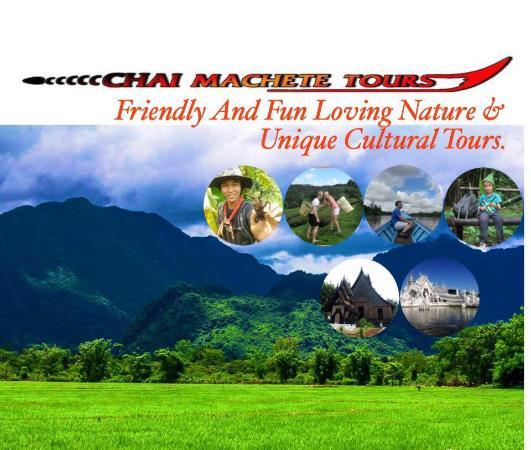 Chai Machete Tours
