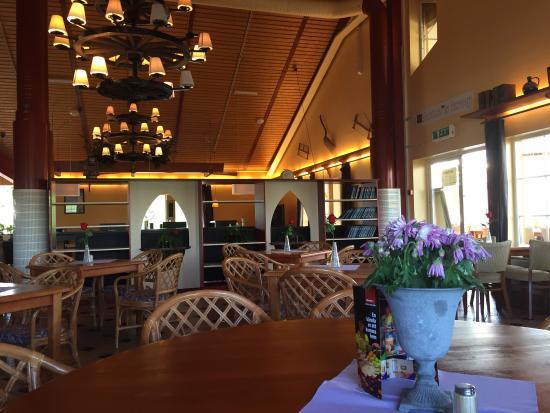 Odeshog, Suecia: Hemtrevlig miljö, god mat!