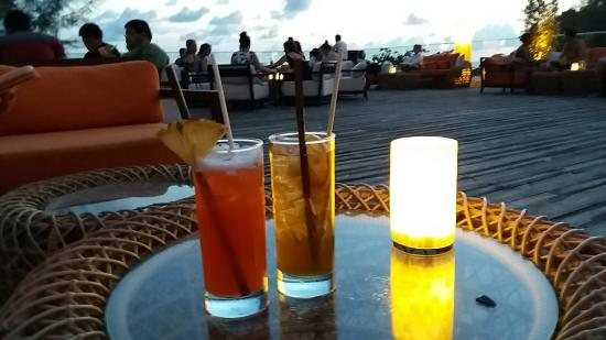 On The Roof by Novotel Phuket Kamala Beach
