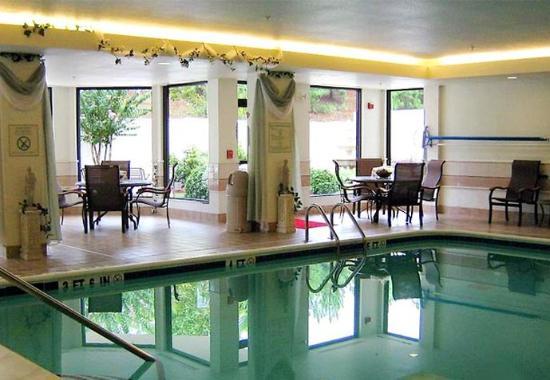 Suwanee, GA: Indoor Pool