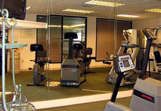 Suwanee, GA: Exercise Room