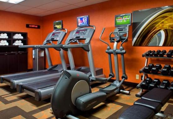 East Syracuse, NY: Fitness Center