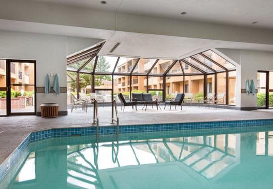 Beaverton, OR: Indoor Pool
