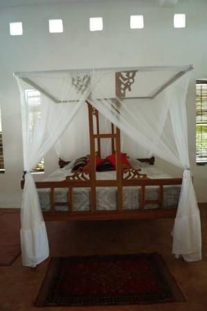 Pangani, Tanzania: Room ground floor