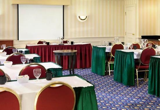 Lowell, ماساتشوستس: Meeting Room